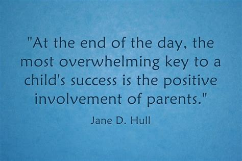 the ride home strategies to succeed for parents and coaches books quote parental involvement is key to success bridging