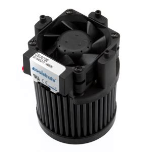 Lu Led Motor Cree cree led arrays cxa1310 led coolers