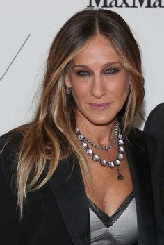 48 year old hair color sarah jessica parker ombre and hair on pinterest