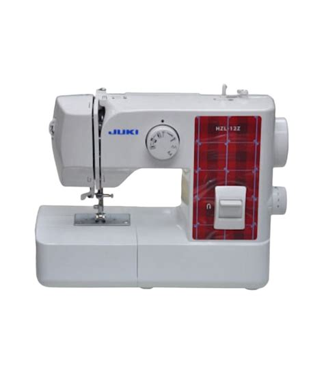 juki hzl 12z sewing machine price in india 28 dec 2017