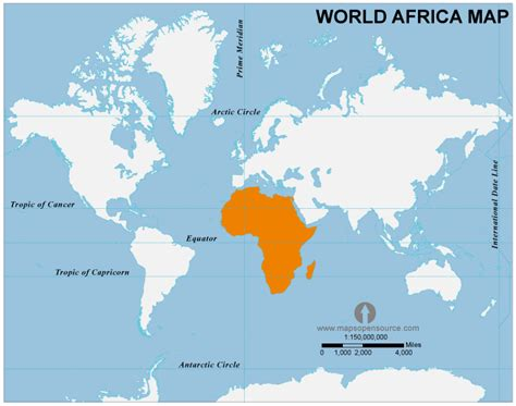 africa map location maps free maps free world maps open source world