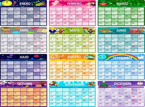 Calendario De Meses Meses A 241 O Smartick Matem 225 Ticas De Primaria