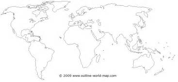 Blank Map Of Earth by Blank World Maphd Wallpapers
