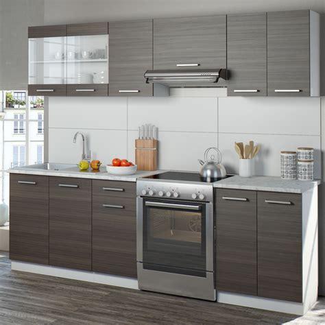 cucina americana cucina 240 cm cucina componibile cucina monoblocco cucina