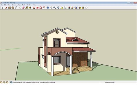 Max Design by From Sketchup To 3ds Max Design Saumya