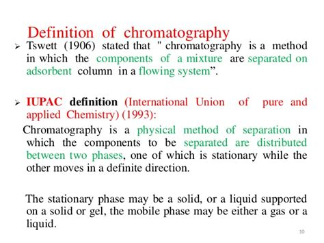 chromatography research paper gas chromatography research paper applications of gas