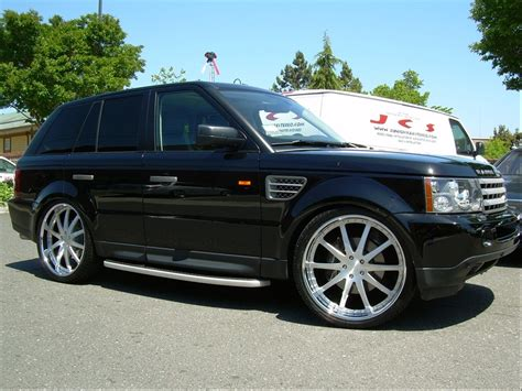 customized range rover range rover range rover custom suv tuning
