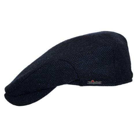Herringbone Cap wigens caps herringbone wool cap caps