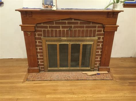 home design help forum help and suggestions on modernizing my fireplac floor fireplace paint home interior design