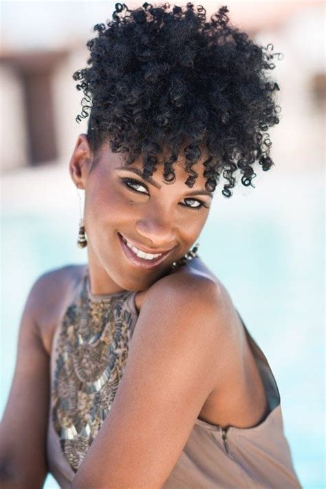 natural hair for facial shapes 26 sure fire short afro hairstyles cool hair cuts