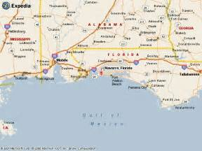 map of panhandle florida florida panhandle residential property for sale
