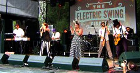valentine electric swing circus reviving swing with the electric swing circus