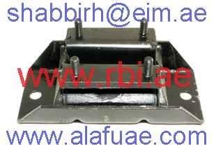 Lower Arm Assy Suzuki Aerio New Baleno Next G 05 09 Rh Lh rbi rubber parts al lamsa al fiddiya trading l l c