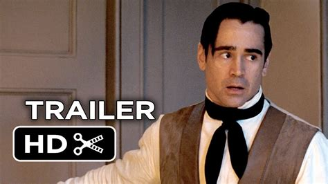 watch miss julie 2014 full movie official trailer miss julie official us release trailer 2014 colin farrell jessica chastain drama hd youtube
