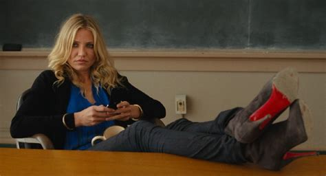 Bad Teacher 2011 Film Bad Teacher Blu Ray Review Unrated Edition