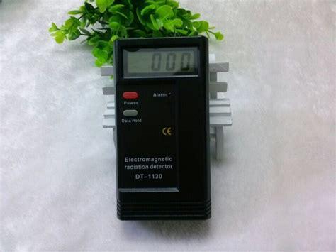 Emf Radiation Detector Alat Deteksi Radiasi Dg5 jual alat cek radiasi gelombang elektromagnetik emf radiation detector edisan shop