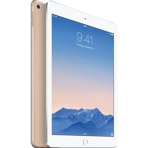 Air 2 Gold apple 128gb air 2 verizon gold mh332ll a verizon b h