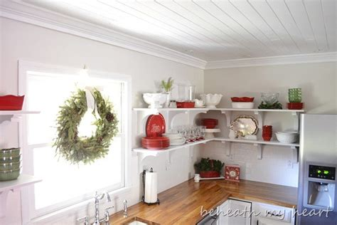 how to decorate open shelves decorating open shelves beneath my