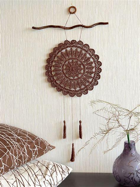 crochet decoracion crochet grande sue 241 o catcher crochet decoraci 243 n por