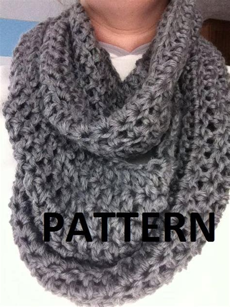 infinity scarf pattern knit youtube crochet pattern for scarf beginner crochet and knit