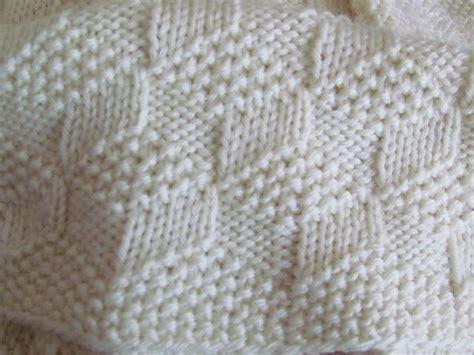 build a knitting patterns building blocks reversible baby blanket knitting pattern