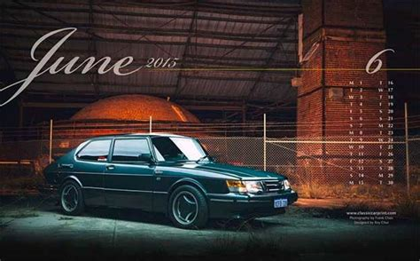 saab wallpapers june