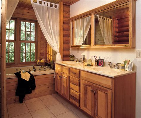 hickory kitchen cabinets natural characteristic materials natural hickory cabinets mf cabinets