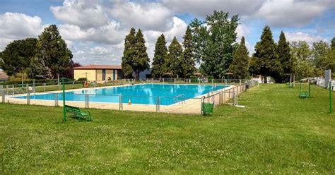 cadena ser en directo segovia ma 241 ana abre sus puertas la piscina de verano de segovia