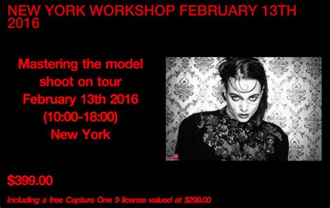 libro mastering the model shoot join frank doorhof in nyc for his mastering the model shoot workshop scott kelby s photoshop