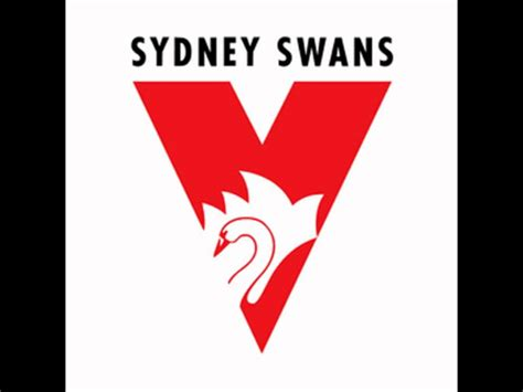 theme songs afl sydney swans theme song youtube