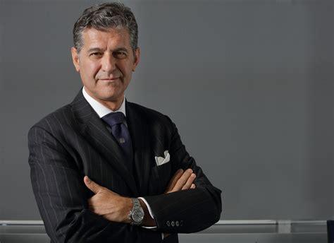 bmw bank gmbh enrico mascetti nuovo ceo della filiale italiana di bmw