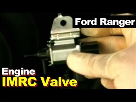 intake manifold replacement  ford focus zts  cyl doovi