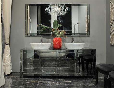 visionnaire jupiter luxury italian bathroom vanity in