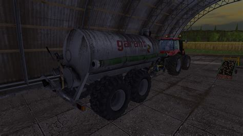 Vermont Ls by Kotte Garant Vt V 1 0 Ls 15 Farming Simulator 2015 15 Mod