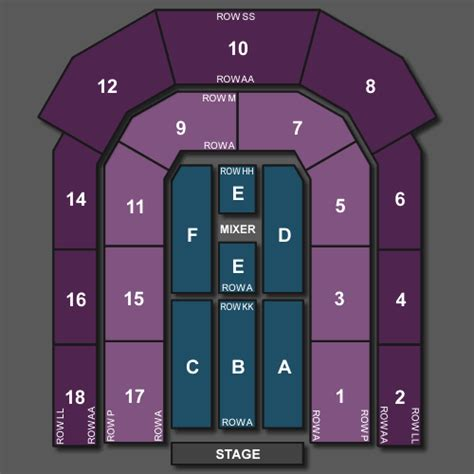 liverpool echo arena floor plan ben howard standing tickets for liverpool echo arena on