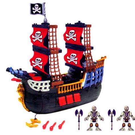 barco pirata de imaginext navio pesadelo do mar imaginext pirata fisher price