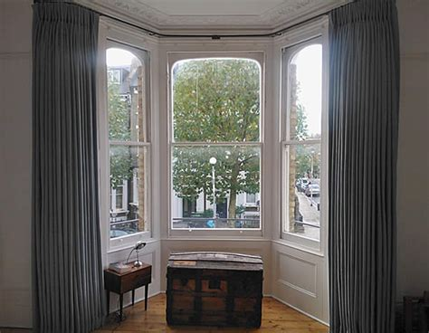 how to measure for bay window curtains made to measure curtains north london