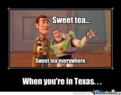 Sweet Tea Meme - sweet tea by frostything meme center