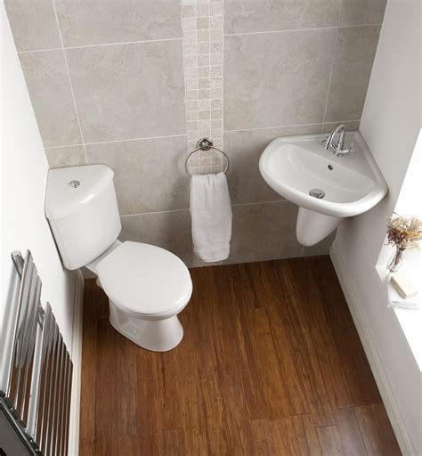 how can i make my small bathroom look bigger