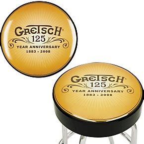 Gretsch Bar Stool 24 by Gretsch 24 Inch Limited Edition Bar Stool 2 Pack