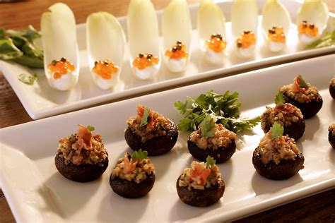 easy christmas hor dourves keeping hors d oeuvres simple sfgate