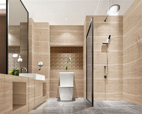 contemporary bathroom design decor your bathroom with modern and luxury bathroom ideas