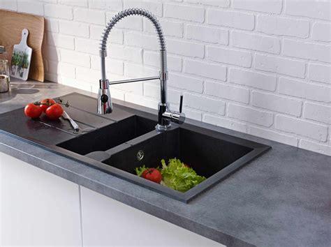robinets de cuisine bien choisir robinet de cuisine leroy merlin