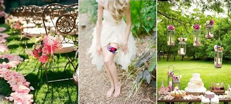 Wedding In Gardens Ideas Top 8 Trending Wedding Theme Ideas 2014