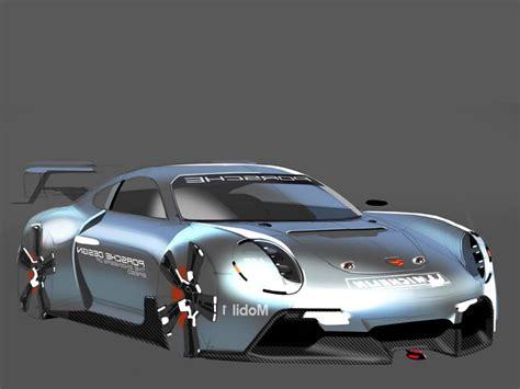 porsche concept sketch porsche concept sketch cars dessin