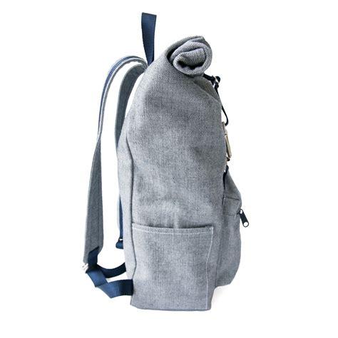 taylortailor 187 desmond roll top backpack pattern