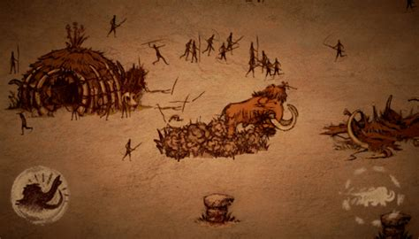 painting play now quot the mammoth a cave painting quot now available on play store