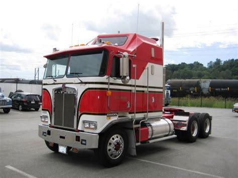 kenworth for sale in canada kenworth cabover for sale in canada autos post