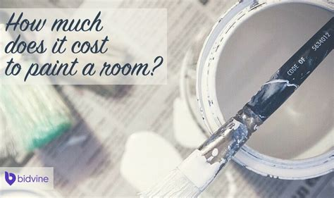 how much does it cost to paint a house how much does it cost to paint a room how can you save money