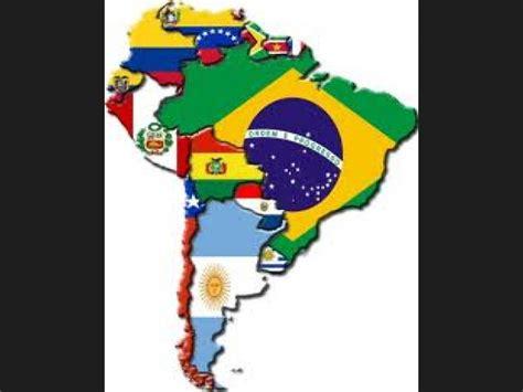 imagenes sudamerica ranking de que pais es mejor de america del sur listas